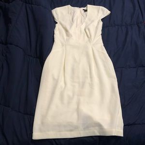 EUC H&M Business Midi Dress